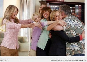 Gergich Group Hug